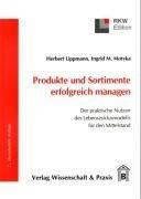 Produkte und Sortimente erfolgreich managen