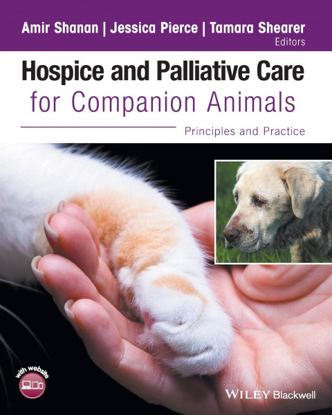 Hospice Palliative Care for An