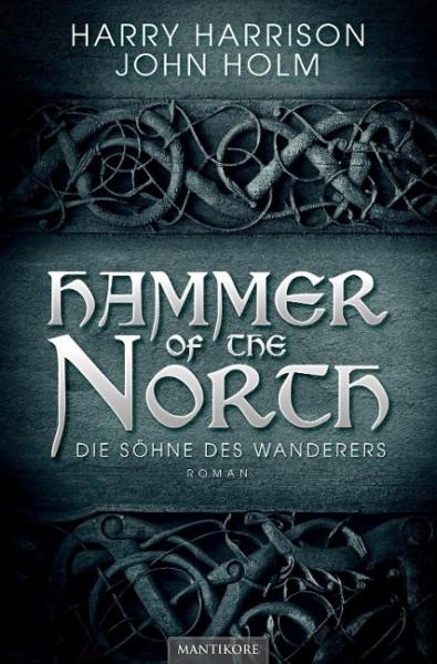 Hammer of the North - Die Söhne des Wanderers