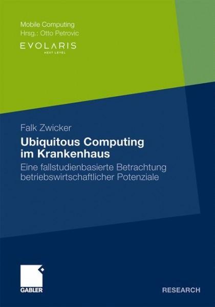 Ubiquitous Computing im Krankenhaus