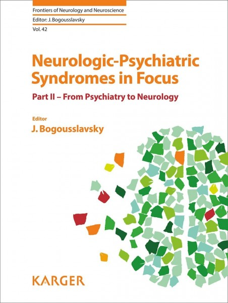 Neurologic-Psychiatric Syndromes in Focus - Part II