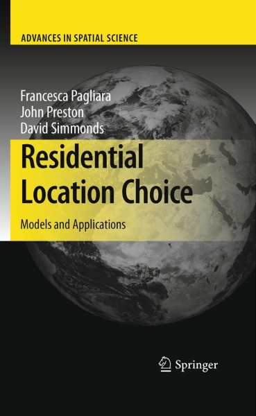 Residential Location Choice