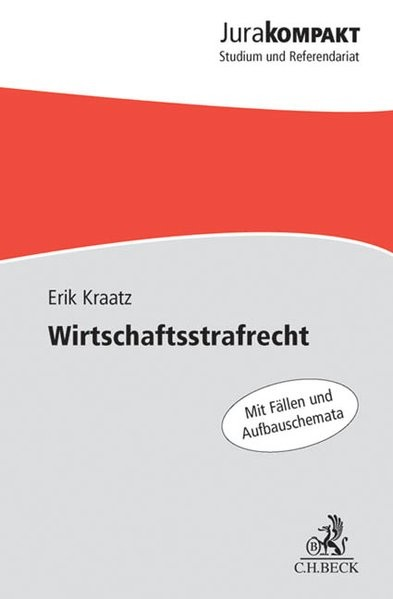 Wirtschaftsstrafrecht (Jura kompakt)