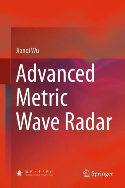 Advanced Metric Wave Radar
