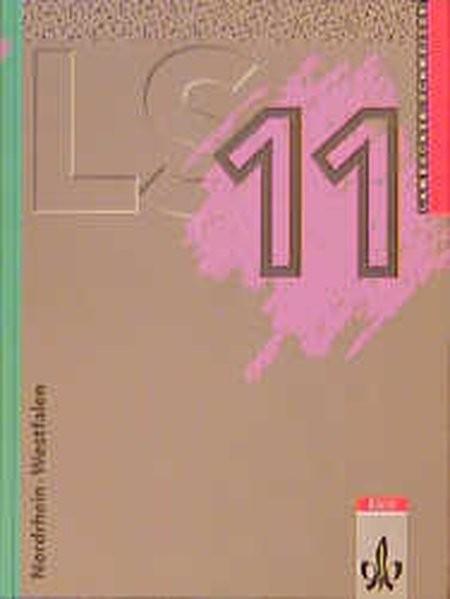 Lambacher Schweizer - Ausgabe für Nordrhein-Westfalen: Lambacher-Schweizer, Sekundarstufe II, Neubea
