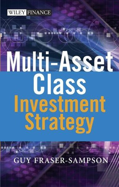 Multi Asset Class Investment Strategy