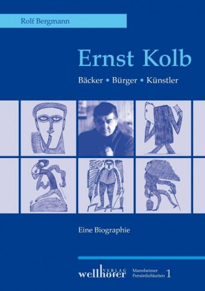 Ernst Kolb