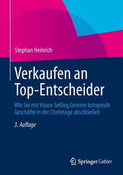 Verkaufen an Top-Entscheider