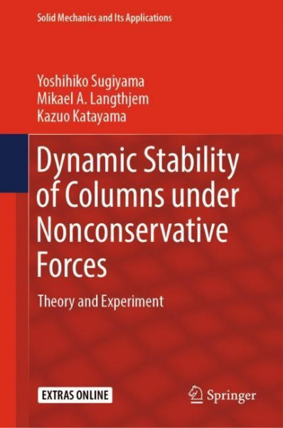 Dynamic Stability of Columns under Nonconservative Forces