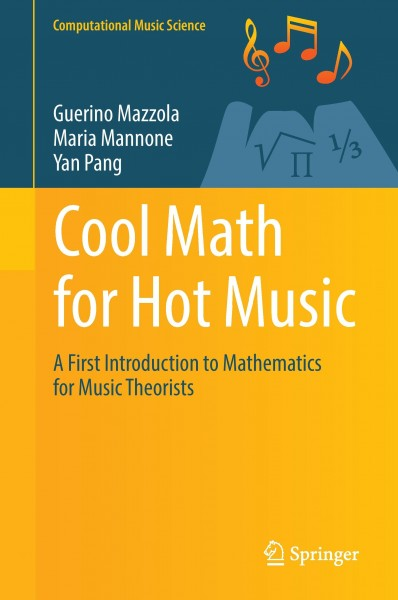Cool Math for Hot Music