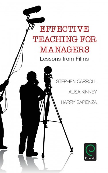 Effective Teaching for Managers