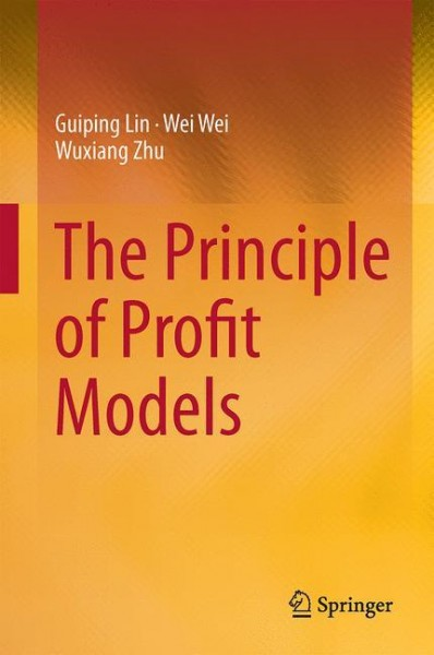The Principle of Profit Models