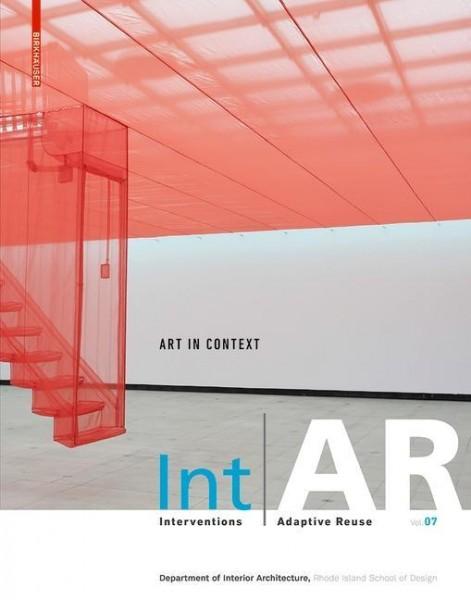 Int AR 7: Art in Context