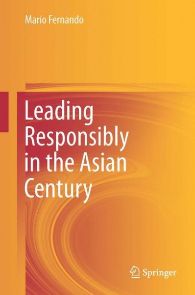 Leading Responsibly in the Asian Century
