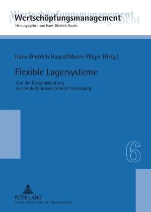 Flexible Lagersysteme