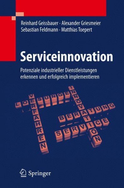 Serviceinnovation