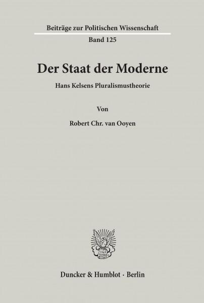 Der Staat der Moderne