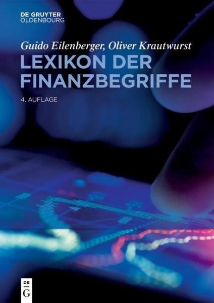 Lexikon der Finanzbegriffe