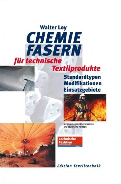 Chemiefasern für technische Textilprodukte