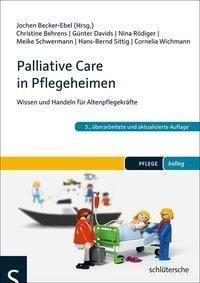 Palliative Care in Pflegeheimen
