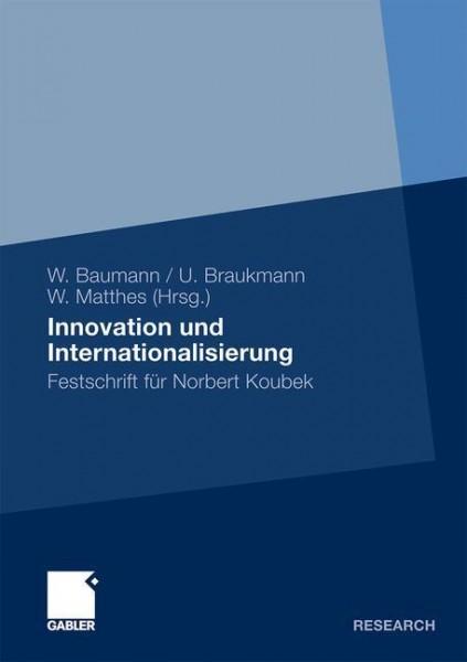 Innovation und Internationalisierung