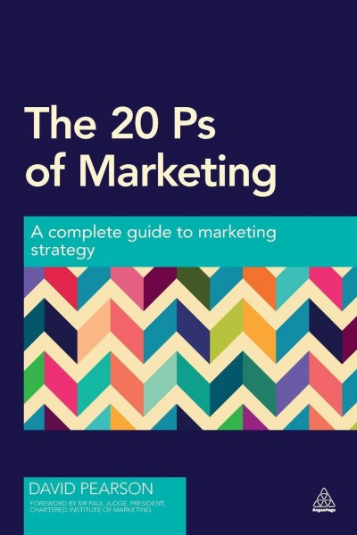 The 20 PS of Marketing