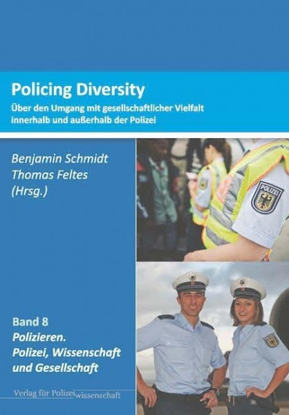 Policing Diversity