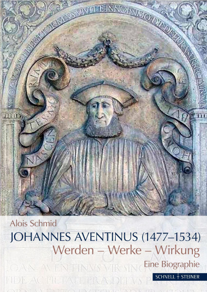 Johannes Aventinus (1477-1534)