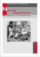 Nach dem `Kurzen Traum` - Altmann, Norbert