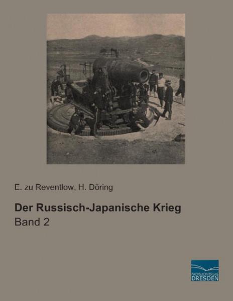 Der Russisch-Japanische Krieg 2