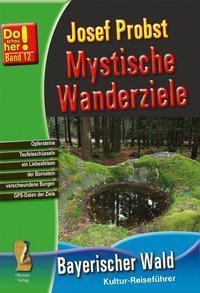 Mystische Wanderziele