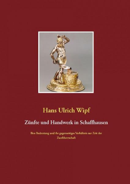 Zünfte und Handwerk in Schaffhausen