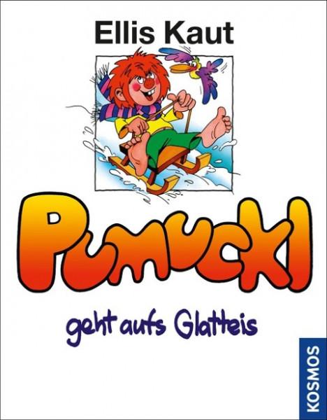 Kaut, Pumuckl geht aufs Glatteis, Bd. 8