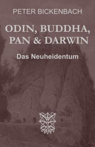 Odin, Buddha, Pan und Darwin