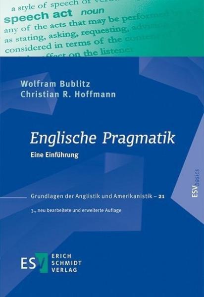 Englische Pragmatik