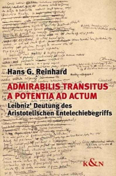 Admirabilis transitus a potentia ad actum