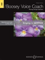 The Boosey Voice Coach