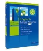 Business-Wortschatz Englisch. 4 CDs