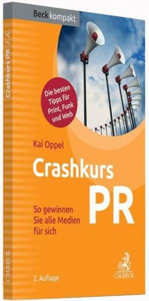 Crashkurs PR
