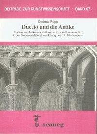 Duccio und die Antike