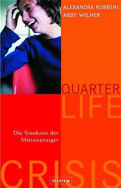 Quarterlife Crisis: Die Sinnkrise der Mittzwanziger