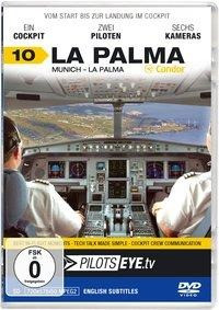 PilotsEYE.tv 10. La Palma