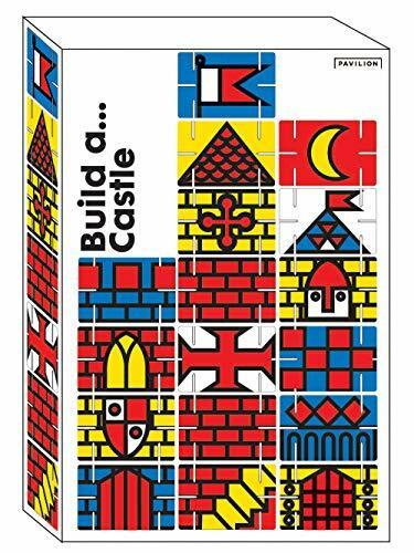 Archicards: Build a Castle