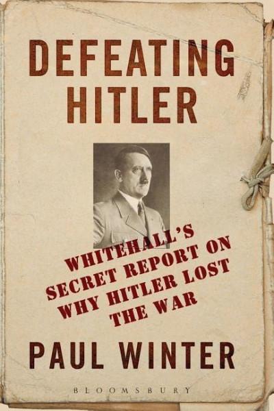 Defeating Hitler