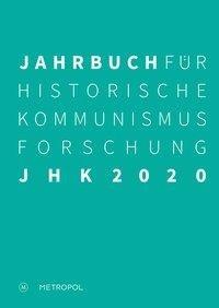 Jahrbuch für Historische Kommunismusforschung 2020