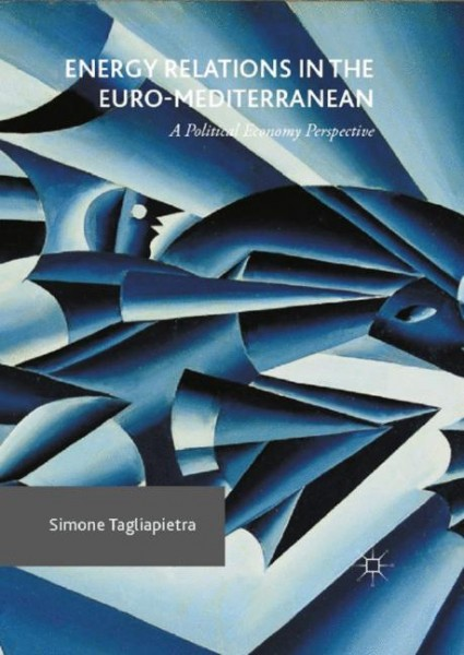 Energy Relations in the Euro-Mediterranean