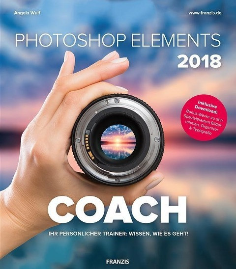 Photoshop Elements 2018 COACH