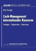 Cash-Management internationaler Konzerne