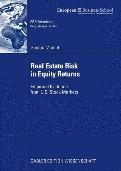 Real Estate Risk in Equity Returns