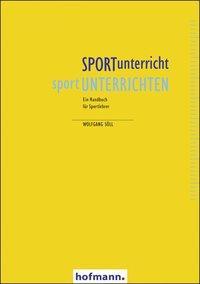 SPORTunterricht - sportUNTERRICHTEN